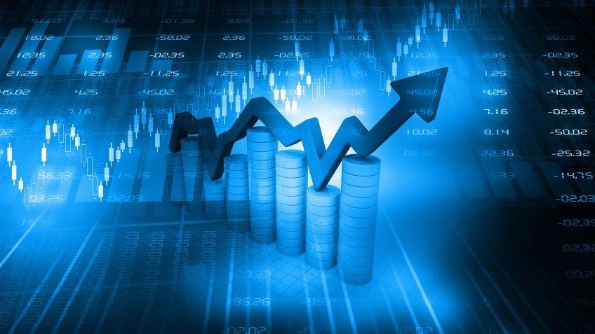 Một thị trường chứng khoán đầy biến động của Oceanbank