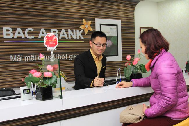 Mã chứng khoán ngân hàng Bắc Á là gì?